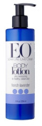 EO Everyday Body Lotion, French Lavender, 240ml Bottles