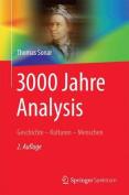 3000 Jahre Analysis [GER]