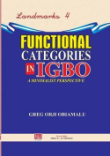 Functional Categories in Igbo. a Minimalist Perspective