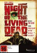 Night Of The Living Dead  [Regions 1,4]