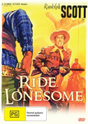 Ride Lonesome [Regions 1,4]