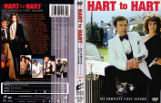Hart to Hart - The Complete First Season [Regions 1,4]
