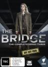 The Bridge The Complete Season 3 [Region 4]