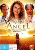 TOUCHED BY AN ANGEL THE COMPLETE SERIES [DVD_Movies] [Region 4]
