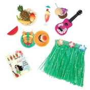 Our Generation Hawaiian Party Doll Accessories