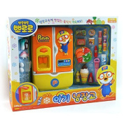 Pororo Refrigerator baby toy with ice slot