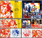 I Love You Little Bo Bo with your Delicate Golden Lions [DBL CD]