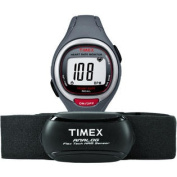 Unisex Easy Trainer Heart Rate Monitor Watch T5K729 T5K729F5