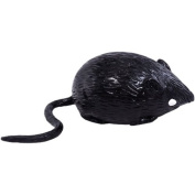 Deluxe Splat Ball - Black Mouse