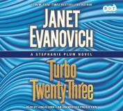 Turbo Twenty-Three [Audio]