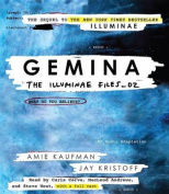 Gemina (Illuminae Files) [Audio]