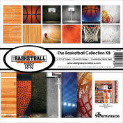 Reminisce The Basketball Collection Kit