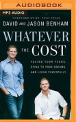 Whatever the Cost [Audio]