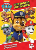 Nickelodeon PAW Patrol Puptastic Activities
