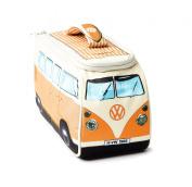 VW Camper Van Lunch Bag - Orange