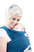 Baby Sling Wrap for Newborns, best child carrier for a parent!