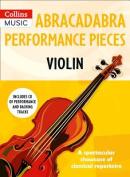 Abracadabra Strings - Abracadabra Performance Pieces - Violin