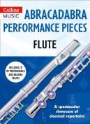 Abracadabra Woodwind - Abracadabra Performance Pieces - Flute