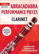 Abracadabra Woodwind - Abracadabra Performance Pieces - Clarinet