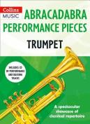 Abracadabra Brass - Abracadabra Performance Pieces - Trumpet
