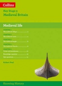 KS3 History Medieval Life (Knowing History)