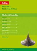 KS3 History Medieval Kingship (Knowing History)