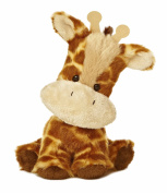 Aurora World Wobbly Bobblees Giraffe Plush Toy
