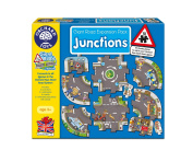 Orchard Toys Junctions Giant Road Expansion Pack