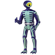 Scooby Doo 13cm Action Figure - Skeleton Man