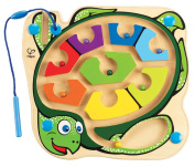 Hape Sea Turtle Magnetic Maze