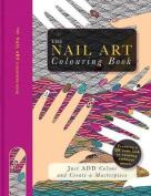 The Nail Art Colouring Book