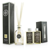 Reed Diffuser with Essential Oils - Stone Washed Driftwood, 200ml/6.76oz