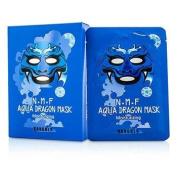 Aqua Dragon Mask - N.M.F, 10x27ml