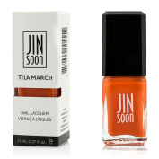 Nail Lacuqer (Tila March Collection) - #Enflammee, 11ml/0.37oz