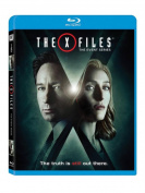The X-Files: The Event Series [Region 1] [Blu-ray]