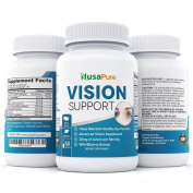 Lutein Eye & Vision Support Supplement
