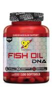 BSN FISH OIL DNA - 100 softgels