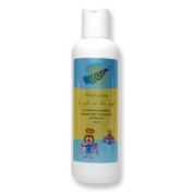 Skin lotion for large and small Angel 200 ml