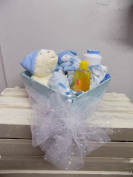 Baby Girl / Boy /Gift Basket / Baby Hamper / Baby Shower Gifts / New Arrival Gift / Maternity Gift /
