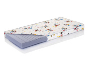 Hevea Disney Mickey Junior Mattress HR Foam