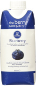 the berry Blueberry Juice Drink 330 ml