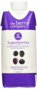the berry Superberry Purple Juice Drink 330 ml
