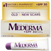 Mederma 20ml SPF 30 Scar Cream