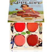theBalm How 'Bout Them Apples. Lip and Cheek Cream Palette