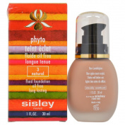 Sisley Phyto Teint Eclat Oil-Free 'Natural #0.9m Fluid Foundation