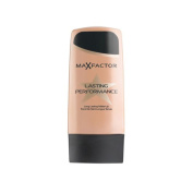 Max Factor Lasting Performance Pastelle 102 Foundation