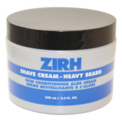Zirh International Men's 250ml Heavy Beard Skin Conditioning Aloe Cream