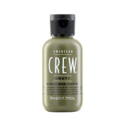 American Crew 50ml Lubricating Shave Oil