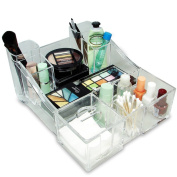 Ikee Design Luxury Cosmetic Make Up Organiser