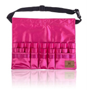 SHANY Urban Gal Collection Pro Cosmetics Brush Holder, Apron, and Organiser
